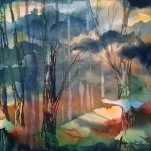 Beryl Touchard