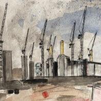 Battersea Power Station. Andrew Cooper