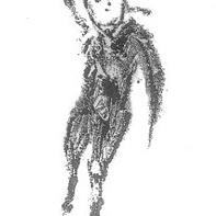 Dancer. Shirley Roskell