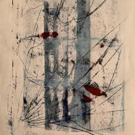 Divergence. Jacqueline Francis-Lindo
