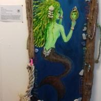 Mermaid's Purse. Janys Thornton