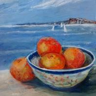 Seascape 1 (Helen Draper)