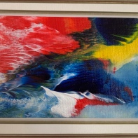 Surf. Jacqueline Francis-Lindo